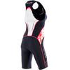 ORCA Core Racesuit Women black/pink